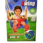 Safety Swing 3 in 1 ชิงช้ามีพนักพิง