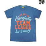 เสื้อยืดชาย Lovebite Size L - Harajuku Team League
