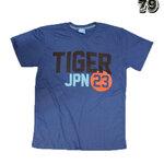 เสื้อยืดชาย Lovebite Size XL - Tiger JPN23