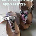 รองเท้า Fitflop Tia No.F0920