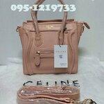 กระเป๋าแบรนด์เนม Celine  size 12 นิ้ว No.CE028