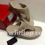 รองเท้า Fitflop Rock Chic No.F0192