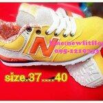 รองเท้า New balance No.N095