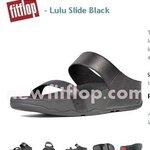 รองเท้า Fitflop Lulu Slide No.F0146