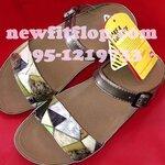 รองเท้า Fitflop Souza  No.F0651