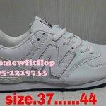 รองเท้า New balance No.N103