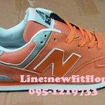 รองเท้า New balance No.N085