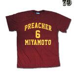 เสื้อยืดชาย Lovebite Size XL - Preacher 6 MIYAMOTO