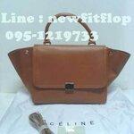 กระเป๋าแบรนด์เนม Celine  size 12 นิ้ว No.CE012