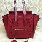 กระเป๋าแบรนด์เนม Celine  size 12 นิ้ว No.CE022