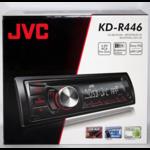 JVC KD-R446 (เครื่องเล่น CD/USB)