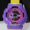 นาฬิกา G-Shock Purple