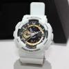 นาฬิกา G-Shock White Gold