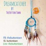 Dreamcatcher ตาข่ายดักฝันร้าย รุ่น จิ๋วแต่แจ๋ว
