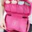 กระเป๋าเก็บชุดชั้นในมีหูหิ้ว สีชมพู thumbnail 6