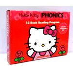 Hello Kitty : Phonics  Pack1