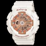 BaByG Baby-Gของแท้ ประกันศูนย์ BA-110-7A1 ThankYouSale เบบี้จี นาฬิกา ราคาถูก ไม่เกิน สี่พัน