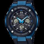 GShock G-Shockของแท้ ประกันศูนย์ G-STEEL TOUGHSOLAR GST-S300G-1A2