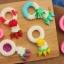 พิมพ์ยางซิลิโคน 3D ลาย พวงมาลัย (ไม่รวมดอกกลาง) thumbnail 3