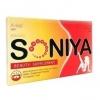 SONIYA ALISS SLIM WHITE & DETOX 2 IN 1 โซนิย่า สลิม ไวท์ แอนด์ ดีท็อกซ์ 10 เม็ด