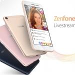 เคส Asus Zenfone Live