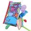 หนังสือผ้า Fishy Tail by Jollybaby thumbnail 1