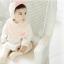 SK073••ถุงเท้าเด็ก•• สีเบจ (ข้อสั้น-เลยตาตุ่ม) thumbnail 2