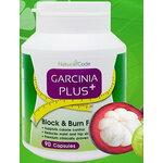 Gacinia Plus+ อาหารเสริมควบคุมน้ำหนัก (90 แคปซูล)