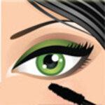 Eyebrow/EyeLiner/Eyeshadow/Mascara