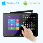 Android+Windows8.1 Dual Boot