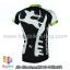 เสื้อจักรยานแขนสั้นทีม Giordana 2015 สีขาวดำเขียว สั่งจอง (Pre-order) thumbnail 2