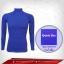 เสื้อรัดกล้ามเนื้อ รุ่น Quick Dry มีรูระบายอากาศ สีน้ำเงิน mediumblue thumbnail 1