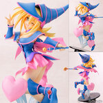 "Movie ""Yu-Gi-Oh!: The Dark Side of Dimensions"" - Movie Ver. Dark Magician Girl 1/7 Complete Figure(Pre-order)"