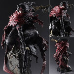 Static Arts Gallery - FINAL FANTASY VII ADVENT CHILDREN: Vincent Valentine Complete Figure(Pre-order)