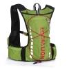 เป้น้ำ สไตล์เสื้อกั๊ก พร้อมถุงน้ำขนาด 2 ลิตร (Hydration Vestpack with Bladder) สีเขียว