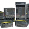CISCO WS-C4006 Chassis