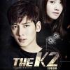 DVD/V2D The K2 (tvN) 4 แผ่นจบ (ซับไทย)