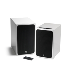 ลำโพง Q Acoustics BT3 (Gloss White)