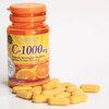 ACORBIC C-1000 mg. วิตามินซีแท้ นำเข้าจากอเมริกา ( 30 เม็ด )
