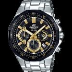 นาฬิกา Casio EDIFICE CHRONOGRAPH EFR-554 series รุ่น EFR-554D-1A9V ของแท้ รับประกัน 1 ปี