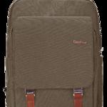กระเป๋าเป้ Dasfour สีน้ำตาลอ่อน