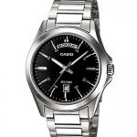 นาฬิกา คาสิโอ Casio STANDARD Analog'men รุ่น MTP-1370D-1A1VDR