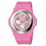 นาฬิกา คาสิโอ Casio Baby-G Standard ANALOG-DIGITAL รุ่น BGA-101-4B