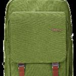 กระเป๋าเป้ Dasfour - สีเขียว