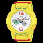 นาฬิกา คาสิโอ Casio Baby-G Standard ANALOG-DIGITAL รุ่น BGA-180-9B