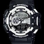 นาฬิกา คาสิโอ Casio G-Shock Standard Analog-Digital รุ่น GA-400-1A