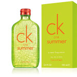 CK One Summer 2012 EDT 100 ml มีกล่อง+ซีล