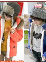 เสื้อกันหนาวเด็ก C67-75
