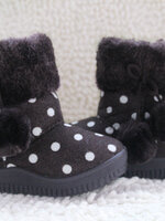 รองเท้ากันหนาว CSH85-37