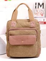 กระเป๋าเป้เกาหลี   กระเป๋าเป้ผู้หญิงเกาหลี   กระเป๋าเป้แฟชั่น   กระเป๋าเป้สะพายหลัง สุดฮิต ตามกระแสแฟชั่น
